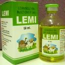 Levamisole Injection for Livestock Animals