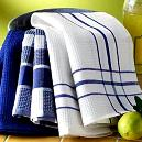 Shrinkage Resistant Kitchen Towels