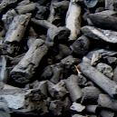 Industrial Grade Black Wood Charcoal