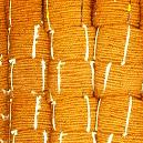 Abrasion Resistant Twisted Coir
