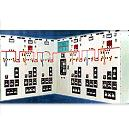 Control Relay/ Mimic Panel