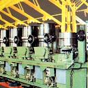 Double Block Wire Drawing Machine