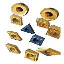 Industrial Carbide Indexable Inserts