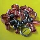 Industrial Recoiled Thread Inserts