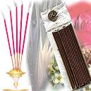 Perfumes for Incense Sticks