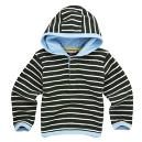 Cotton Made Hooded Wears for Kids
