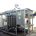 Skid Mounted PHE for Dairy/ Beverage Applications