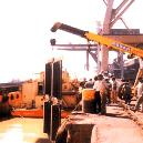 Marine Dock Fenders for Reduced Stress Concentrations