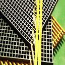 Pultruded Type Fibre Reinforced Plastic Grating