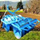 Disc Harrows for Agricultural Use