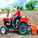 Rotary Tiller for Agricultural Use
