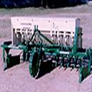 Bed Planter for Agricultural Use