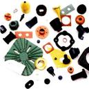 Rubber Made Moulded Gaskets