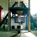 Industrial Fertilizer Blending Machine