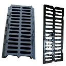 Heavy Duty Channel Gratings