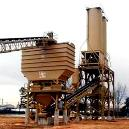 Central Mix Batching Plant