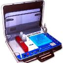 Microprocessor Based Water & Soil Analysis Kit
