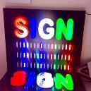 Digital Sign Boards for Advertisement