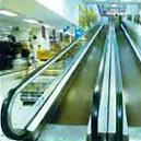 Commercial Escalators for Passengers