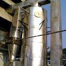 Fly Ash Collector Unit