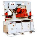 Rust Resistant Industrial Hydraulic Ironworker