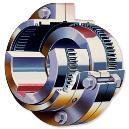 Industrial Flexible Gear Couplings