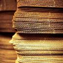Rust Proof Recyclable Corrugated Sheets