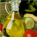 Vitamin E Enriched Rapeseed Oil
