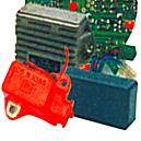 Micro-Controller Based Digital Capacitive Discharge Ignition System