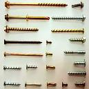 Industrial Self Tapping Screw