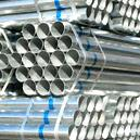 Electric Resistance Welded Black/ Galvanized Pipe/ Tube