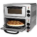 Less Power Consuming Pizza Oven