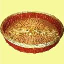 Large Size Round Shaped Basket