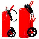 Dry Chemical Power Type Fire Extinguisher
