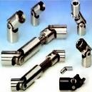 Steel Made Universal Joint Coupling