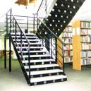 Iron made Stair Case