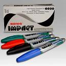 Impact Permanent Marker