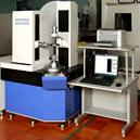 Gear Inspection Centres with Granite Bed
