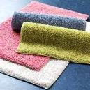 Eco-Friendly Plain Bath Mats