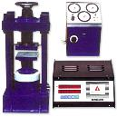 Industrial Compression Tester Unit