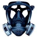 Full Face Reusable Safety Mask