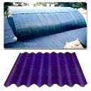 Frp Plain/ Corrugated Roofing Sheets