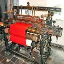 Conventional Power Loom Machine