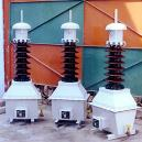 Single Phase Outdoor Type Potential Transformer