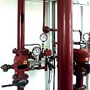 Fire Safety Sprinkler System