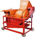 Electric Motor/ Diesel Engine Driven Multicrop Thresher