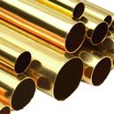 Industrial Grade Brass Pipe