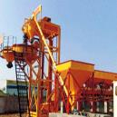 Fully Automatic Concrete Batching Plants