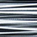 Thermo-Mechanically Treated Construction Bars