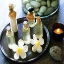 Aromatherapy Oil for Messaging